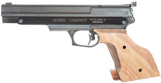 Photo of Gamo Compact