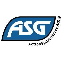 ASG - Logo