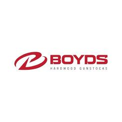 Boyds - Logo