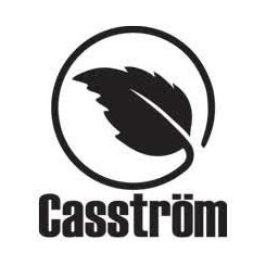 Casstrom - Logo