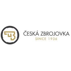 CESKA ZBROJOVKA - Logo