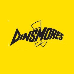 Dinsmores - Logo