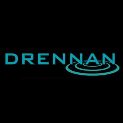 Drennan - Logo