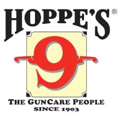 Hoppes - Logo