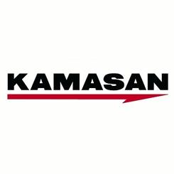 Kamasan - Logo