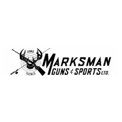Marksman - Logo