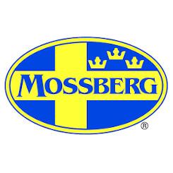 Mossberg - Logo