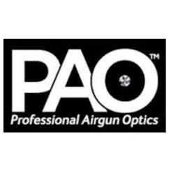 PAO - Logo