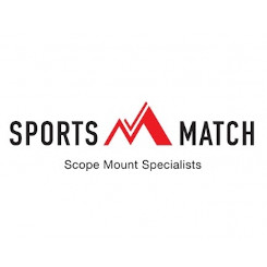Sports Match - Logo