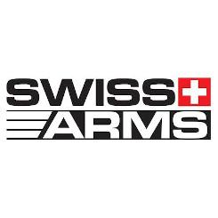 Swiss Arms - Logo