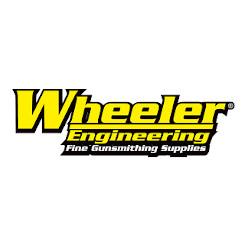 Wheeler - Logo
