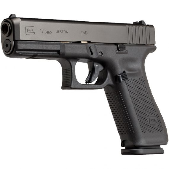 Photo of Glock 17