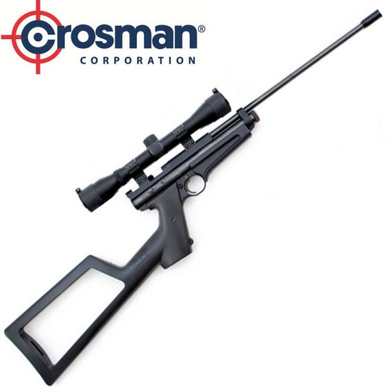 Photo of Crosman 2250 XL