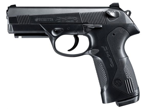 Photo of Beretta Px4 Storm
