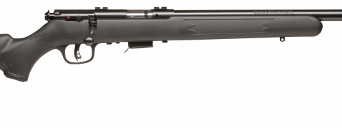Photo of Savage Arms .22LR MK2 FV