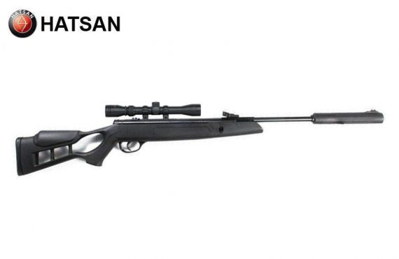 Photo of Hatsan Striker Edge Sniper .22