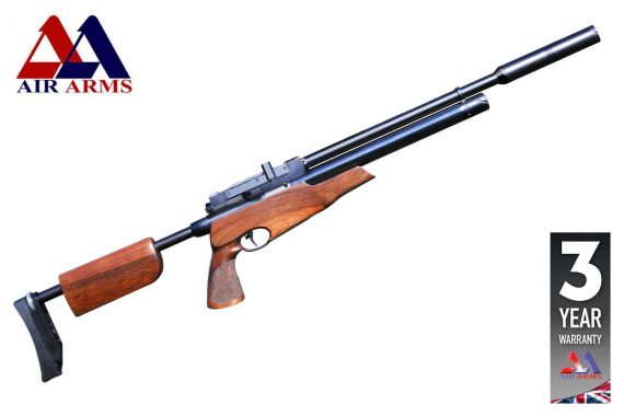 Photo of Air Arms TDR
