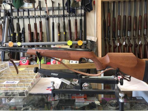 Photo of Air Arms TX200